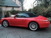 Porsche 911 43026 miles